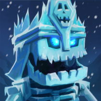 Dungeon Boss Heroes – Fantasy Strategy RPG  APK MOD 0.5.15268