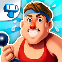 Fat No More Be the Biggest Loser in the Gym  1.2.38 APK MOD