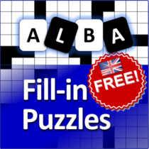Fill it ins word puzzles – free crosswords 7.6 APK MOD