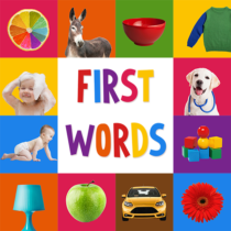 First Words for Baby  2.5 APK MOD