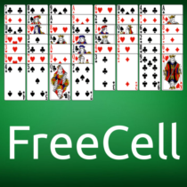 FreeCell Solitaire 1.20 APK MOD
