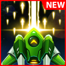 Galaxy Attack Space Shooter 2021  1.7.11 APK MOD