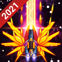 Galaxy Invaders Alien Shooter – Space Shooting  2.1.2 APK MOD