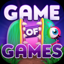 Game of Games the Game 1.4.716 APK MOD