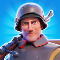 Game of Trenches 1917: The WW1 MMO Strategy Game 2020.12.2 APK MOD