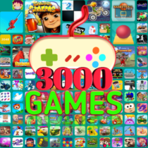 Games World Online, All Fun Games, New Game  1.0.59 APK MOD