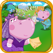 Games about knights for kids 1.0.9 APK MOD