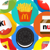 Guess the Food, Multiple Choice Game  3.1.0 APK MOD