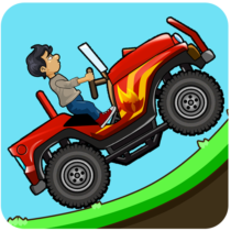Hill Car Race New Hill Climbing Game For Free  3.0.6 APK MOD