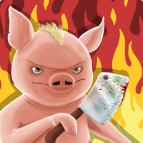 Iron Snout – Fighting Game 1.1.31 APK MOD