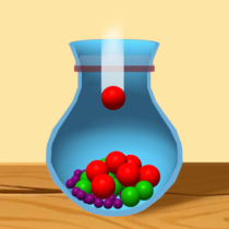 Jar Fit – Ball Fit Puzzle – Fit and Squeeze 1.2.8 APK MOD