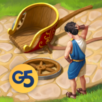 Jewels of Rome: Gems and Jewels Match-3 Puzzle  APK MOD 1.19.1902