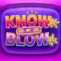 Know It Or Blow It – Trivia Game 1.5 APK MOD