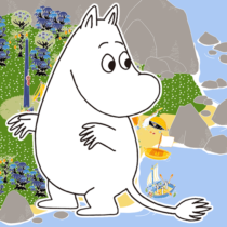 MOOMIN Welcome to Moominvalley  5.17.0 APK MOD