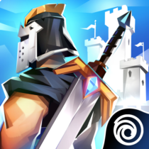 Mighty Quest For Epic Loot – Action RPG  7.2.0 APK MOD
