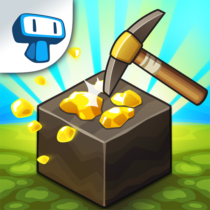 Mine Quest – Crafting and Battle Dungeon RPG 1.2.16 APK MOD