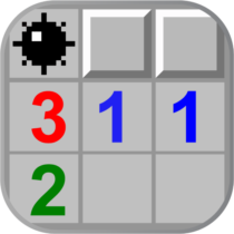 Minesweeper for Android – Free Mines Landmine Game  2.8.13 APK MOD