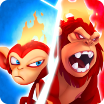 Monster Legends: Breed, Collect and Battle  12.0 APK MOD