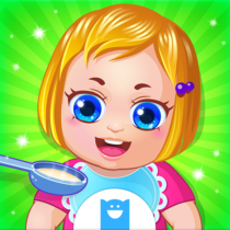 My Baby Food – Cooking Game 1.23 APK MOD