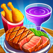My Cafe Shop – Indian Star Chef Cooking Games 2021  My Cafe Shop – Indian Star Chef Cooking Games 2021   APK MOD