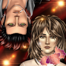 My Hero's Love: Drake – Story with Choices 4.19 APK MOD
