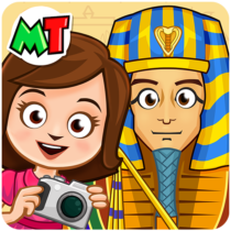 My Town : Museum of History & Science for Kids NEW  1.12 APK MOD