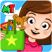 My Town: Stores – Fashion Dollhouse for Girls  1.12 APK MOD