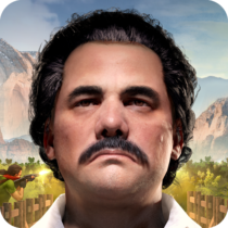 Narcos Cartel Wars. Build an Empire with Strategy  1.43.02 APK MOD