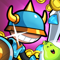 Overloot – Loot, Merge & Manage your gear! 1.2.5 APK MOD