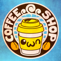 Own Coffee Shop: Idle Tap Game 4.5.5 APK MOD