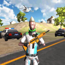 PABBJE : Player And BattleJung Ends  143 APK MOD