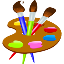 Painting and drawing game 15.3.8 APK MOD