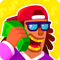 Partymasters Fun Idle Game  1.3.2 APK MOD