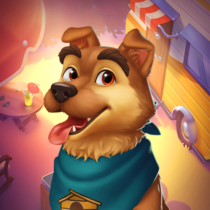 Pet Clinic Free Puzzle Game With Cute Pets  1.0.5.5 APK MOD