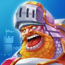 Royal Knight – RNG Battle Varies with device APK MOD 2.19