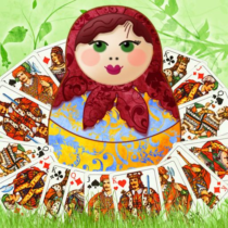 Russian Cell Solitaire  5.1.1881 APK MOD