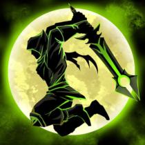 Shadow of Death: Darkness RPG – Fight Now!  1.100.1.0 APK MOD