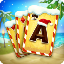 Solitaire TriPeaks: Play Free Solitaire Card Games  8.7.0.80668 APK MOD
