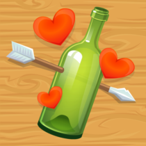 Spin the Bottle: Kiss, Chat and Flirt  2.8.6 APK MOD