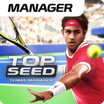 TOP SEED Tennis: Sports Management Simulation Game  2.48.5 APK MOD