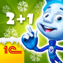 The Fixies Cool Math Learning Games for Kids Pre k 5.1 APK MOD