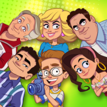 The Goldbergs: Back to the 80s  1.11.2854 APK MOD