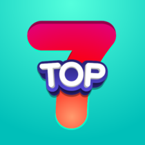 Top 7 family word game  1.4.0 APK MOD