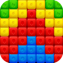 Toy Bomb Blast & Match Toy Cubes Puzzle Game  Toy Bomb Blast & Match Toy Cubes Puzzle Game   APK MOD