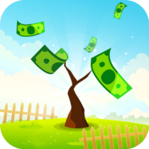 Tree For Money – Tap to Go and Grow  1.1.8 APK MOD
