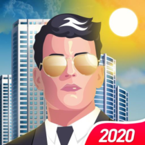 Tycoon Business Game – Empire & Business Simulator  4.1 APK MOD