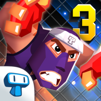 UFB 3: Ultra Fighting Bros – 2 Player Fight Game 1.0.3 APK MOD