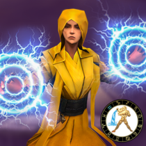 Ultimate Survival Game : Beauty of Super Ice Queen 2.0.6 APK MOD