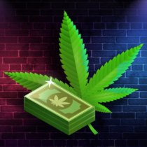 Weed Factory Idle 2.2 APK MOD