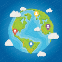 Where is that? Learn countries, states & more  Where is that? Learn countries, states & more   APK MOD